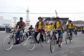 Sepeda Onthel Yogya-gambar Google