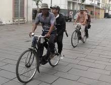 ojeg sepeda-gambar google