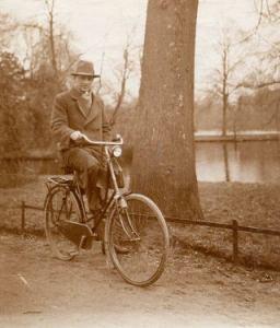 sepeda kuno-gambar google