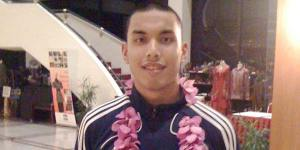 James Zaidan Saragih.