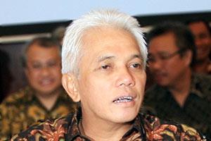 Hatta Rajasa,  Menteri Koordiantor bidang Perekonomian