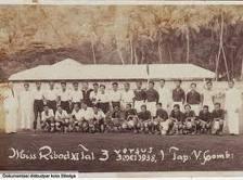 Foto Pemain Sepakbola sibolga tahun 1938-Google