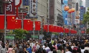 Jumlah penduduk dunia semakin meningkat (Ilustrasi)