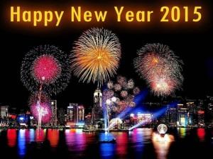SMS Kata Ucapan Tahun Baru 2015